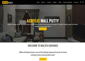 WALTEX COATINGS