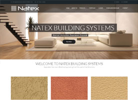 NATEX BUILDING SYSTEMS